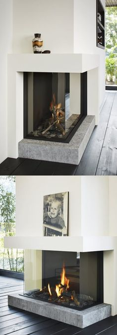 Best No Cost Corner Fireplace stone Ideas Spot fire places offer plethora good things about people using gathering locations wonderful as well as small. Making th fireplace ideas stone Farmhouse Fireplace Mantels, Corner Gas Fireplace, Modern Fireplace, Fireplace Design, Fireplace Ideas, Fireplace Stone, Simple Fireplace, Elegant Home Decor, Elegant Homes
