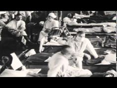 This video is relevent to my book because it shows what the virus of influenza did way back in the early 1900's and how it killed more Americans then World War 1 and World War 2 combined. Basically its happening all over again in The Stand. Like in the book its considered almost like an apocolypse from the influenza.