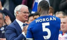 Claudio Ranieri on Leicester's 'magical' season after beating Southampton – video