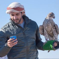 "@faz3 ❤️ .  Sunday 2015/10/25 الأحد ┈┈┈┈┈┈┈┈┈┈┈┈┈ سيدي سمو الشيخ حمدان بن محمد بن راشد آل مكتوم ولي عهد دبي ""ربي يحفظه"" مع طيره #غياث في مقناص #أوزباكستان. . ▪️▫️▪️▫️▪️▫️▪️▫️▪️▫️▪️ . Crown Prince Of Dubai, H.H Sheikh Hamdan bin Mohammed bin Rashid Al Maktoum, with his falcon #Ghayath on falconry hunting trip in #Uzbekistan. ┈┈┈┈┈┈┈┈┈┈┈┈┈┈ #repost from @3azzan_7"