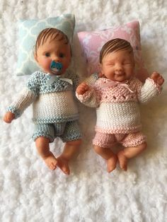 Miniature Dolls, Onesies, Crochet Hats, Kids, Miniatures, House, Fashion, Puppets, Diy