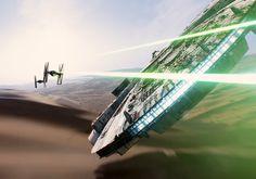 Cóż, wiele oczekiwano po nowych Gwiezdnych wojnach i to nie tylko pod względem rozmachu efektów wizualnych, ale przede wszystkim na szerokie możliwości fabularne, jakie pozostawiła producentom szósta odsłona sagi.