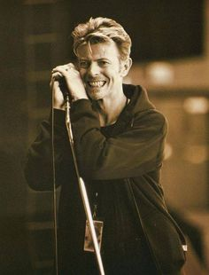 See David Bowie pictures, photo shoots, and listen online to the latest music. Angela Bowie, Duncan Jones, Aladdin Sane, Bowie Starman, The Thin White Duke, Tribute, Major Tom, Ziggy Stardust, David Jones