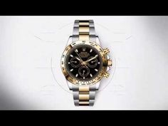 @ROLEXOFFICIAL : The Rolex Way – Daytona •••• LE CHRONOGRAPHE ULTIME - YouTube