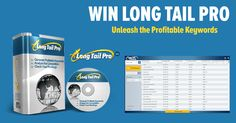 Long Tail Pro 3.0 Giveaway: Best Keyword Research Tool