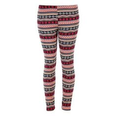 Ugly SNOWFLAKES Pattern PINK and GRAY Christmas Leggings ❤ liked on Polyvore featuring pants, leggings, pink trousers, christmas snowflake leggings, grey leggings, grey trousers and pink grey leggings