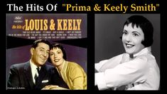 Keely Smith - Autumn Leaves (Louis Prima & Keely Smith)