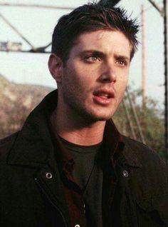 Dean and his tongue