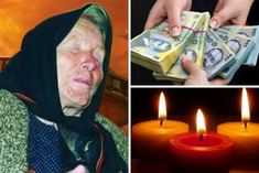 Baba Vanga a dezvaluit metoda prin care sa atragi banii si norocul. Iata ce trebuie sa faci! Baba Vanga, Bible Scriptures, Feng Shui, Prayers, Stea, Bonsai, Desktop, Display, Health