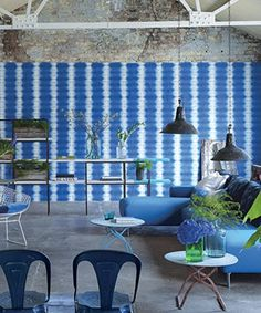 Savine Wallcoverings