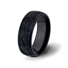 {{ SHOPPING GUIDE }} 5 Ways to Discover Men's Wedding Rings on Etsy