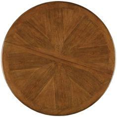 Hooker Furniture Windward Pedestal Dining Table 1125-76203