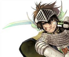 Ragnarok Online 'Knight' by grandyoukan on DeviantArt Magical Girl, Online Art Gallery, Pixel Art, Game Art, Video Game, Knight, Concept Art, Character Design, Deviantart