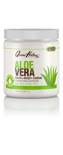 Queen Helene Crème, Aloe Vera, 15 Ounce [Packaging May Vary] All Things Beauty, Beauty Make Up, My Beauty, Aloe Vera For Face, Beauty Emporium, Packaging, Acne Skin, Way Of Life, Natural Cures