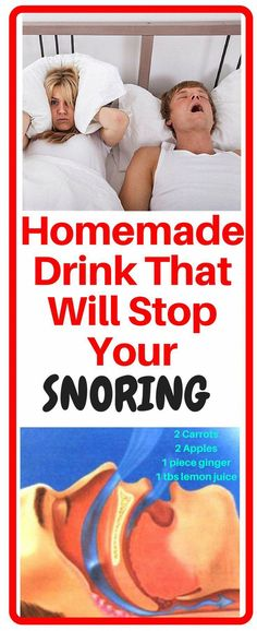Stop Snoring Remedies - Home Made Drink That Will Stop Your Snoring and Solve the Night Torment The Easy, 3 Minutes Exercises That Completely Cured My Horrendous Snoring And Sleep Apnea And Have Since Helped Thousands Of People – The Very First Night! Healthy Women, Healthy Tips, Cure For Sleep Apnea, How To Stop Snoring, Snoring Solutions, Snoring Remedies, How To Make Drinks, Sleep Problems, Diabetes Management