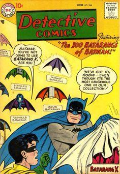 Detective Comics #244