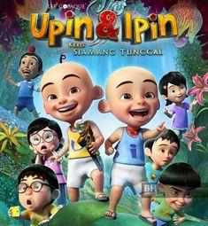 Upin & Ipin producer mocks picking Japanese cartoon Doraemon to promote Malaysia Japanese Cartoon Characters, Disney Characters, Adventure Film, National Art, Coloring Pages To Print, Doraemon, Animation Series, Captain Marvel, Cute Cartoon