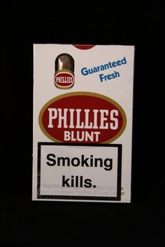 Philles Blunt Cigars