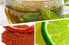 Este remedio casero 100% natural, tomado como infusión,aumenta nuestra energía, acelerando el metabolismo a la vez que limpiándolo, logrando así baja