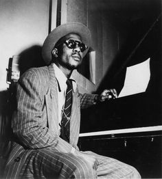 Thelonious Monk the impossible cool.: Photo