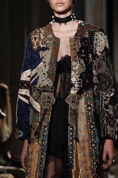 cool Valentino Fall 2016 Couture Fashion Show Details - Vogue by http://www.redfashiontrends.us/fashion-designers/valentino-fall-2016-couture-fashion-show-details-vogue-6/