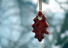 Seasons Change Necklace