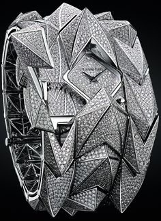 The new Audemars Piguet Diamond Fury watch. The new Audemars Piguet Diamond Fury will be available in two versions - full diamond pave (Ref.79420BC.ZZ.9190BC.01) with a price of$637,800 and a diamond/onyx combination (Ref.79421BC.ZZ.9191BC.01) with a price of $568,300