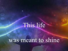 This Life - Mercy Me (lyric video) - YouTube