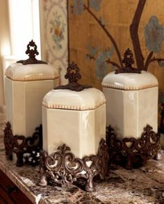 Cool Thick Ceramic Kitchen Canister Sets How To Make Ceramic Kitchen  Canister Sets By Your Own Hand