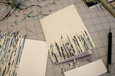 recycling project #1 by A Little Hut, via Flickr