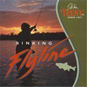 Jim Teeny Phantom Tip Fly Line