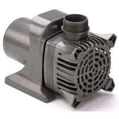 3000GPH Pond Pump - Stainless Steel by Danner Eugene Pond. $236.37. 3000 gph low energy hybrid technology pond pump.. This pond pump is a 3000 gph low energy hy-brid technology pond pump. It is made with Metal & plastic. Install according to instructions.