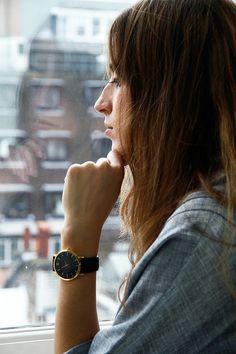 http://bertabernad.com/larssonjennings/ #watch #luxury #timepiece #fashionblogger # style #giftidea