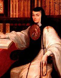 Sor Juana Inés de la Cruz (1651-1695) no fue sólo uno de esos pocos nombres escogidos; además de ser una de las mujeres escritoras más importantes del siglo XVII fue una ferviente defensora del derecho de las mujeres a acceder a la intelectualidad.