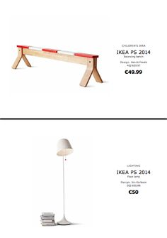Sneak Peek: IKEA PS 2014 (updated twice) | Nordic Days