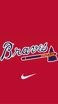 Brave Wallpaper, Nike Wallpaper, Star Wars Wallpaper, New York Yankees Baseball, Braves Baseball, Dale Earnhardt Jr, Nascar Racing, Wedding Quotes, Atlanta Braves
