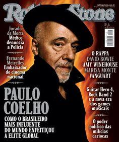 EDIÇÃO 23 - 2008  http://rollingstone.com.br/edicao/23