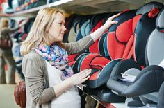 New standards have made it possible to manufacture children's products without fire retardant chemicals. There's just one notable exception: car seats.