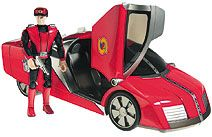 Captain Scarlet - Cheetah Vehicle This replica Cheetah has exciting sounds and transforming jet thrusters. Theres room inside for 2 http://www.comparestoreprices.co.uk/childs-toys/captain-scarlet--cheetah-vehicle.asp
