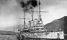 Kaiser Karl, Austro Hungarian, Battleship, Sailing Ships, Old Navy, Boat, Statue, Travel, Places