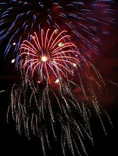 Fireworks #KarenKane