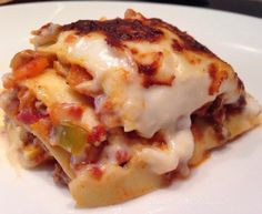 #lasagna carne   #puescojonudooiga   #pavernosmatao...