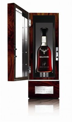 Dalmore 62 Year Old: