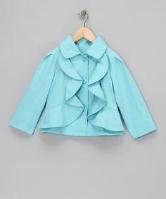 Cute Jacket Design