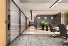 office coridor design - Google Search