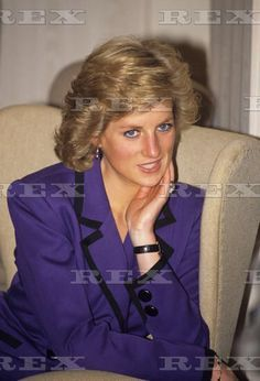 On the of September Princess Diana visited Liverpool and had a full schedule of events lined up. Princesa Diana, Royal Princess, Princess Of Wales, Princess Diana Pictures, Charles And Diana, Diane, Lady Diana Spencer, Queen Of Hearts, Glamour