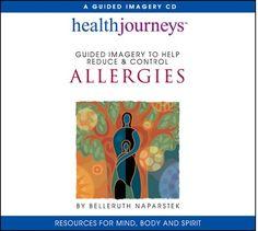 Reduce & Control #Allergies/Belleruth Naparstek