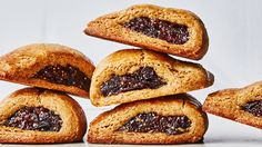 Homemade Fig Newtons Recipe | Bon Appetit