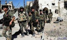 قصف يستهدف شمال حماة ومقتل مواطنة برصاص قناص في الفوعة: قصفت القوات الحكومية السورية، مساء الخميس، عدة أماكن في درعا البلد في مدينة درعا،…