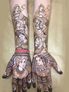 100 neue Mehndi-Designbilder (indisch + arabisch + marokkanisch + pakistanisch) - make up modelle Dulhan Mehndi Designs, Latest Bridal Mehndi Designs, Mehndi Designs 2018, Wedding Mehndi Designs, Unique Mehndi Designs, Mehndi Design Pictures, Beautiful Henna Designs, Mehndi Designs For Hands, Latest Mehndi